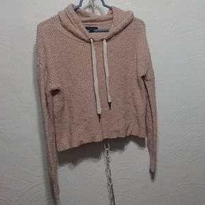 Sweater pull over